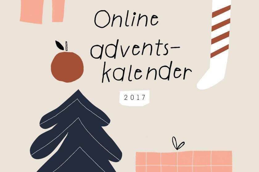 Die schönsten Online Adventskalender 2018