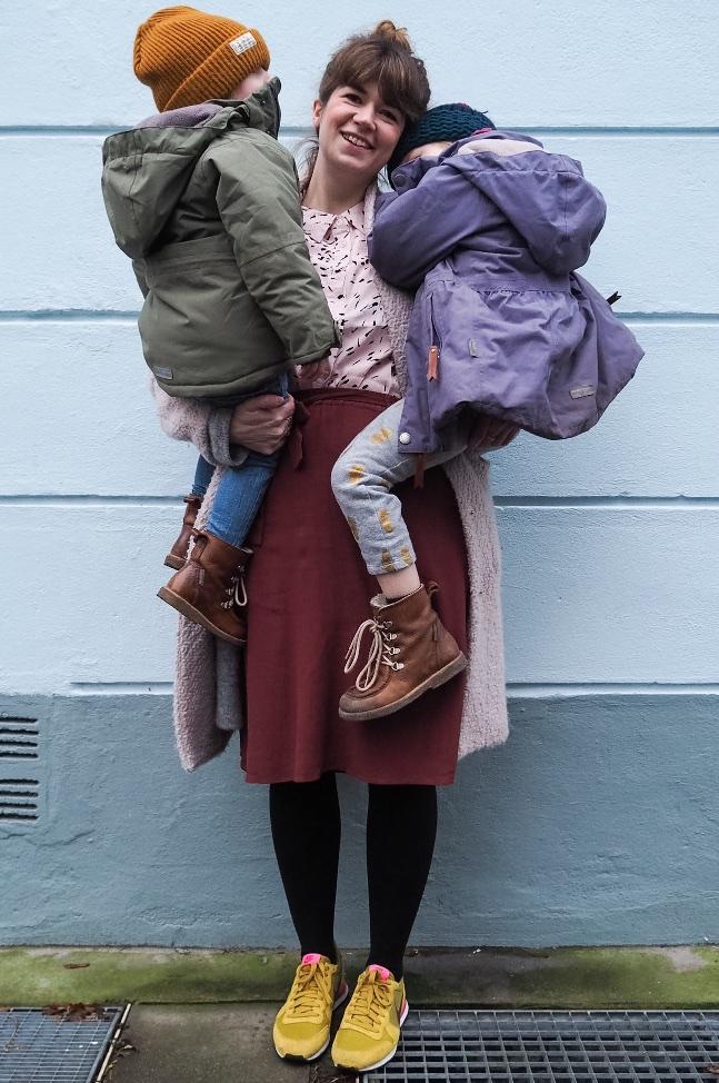 Für mehr Selbstfürsorge trotz Mama-Alltag