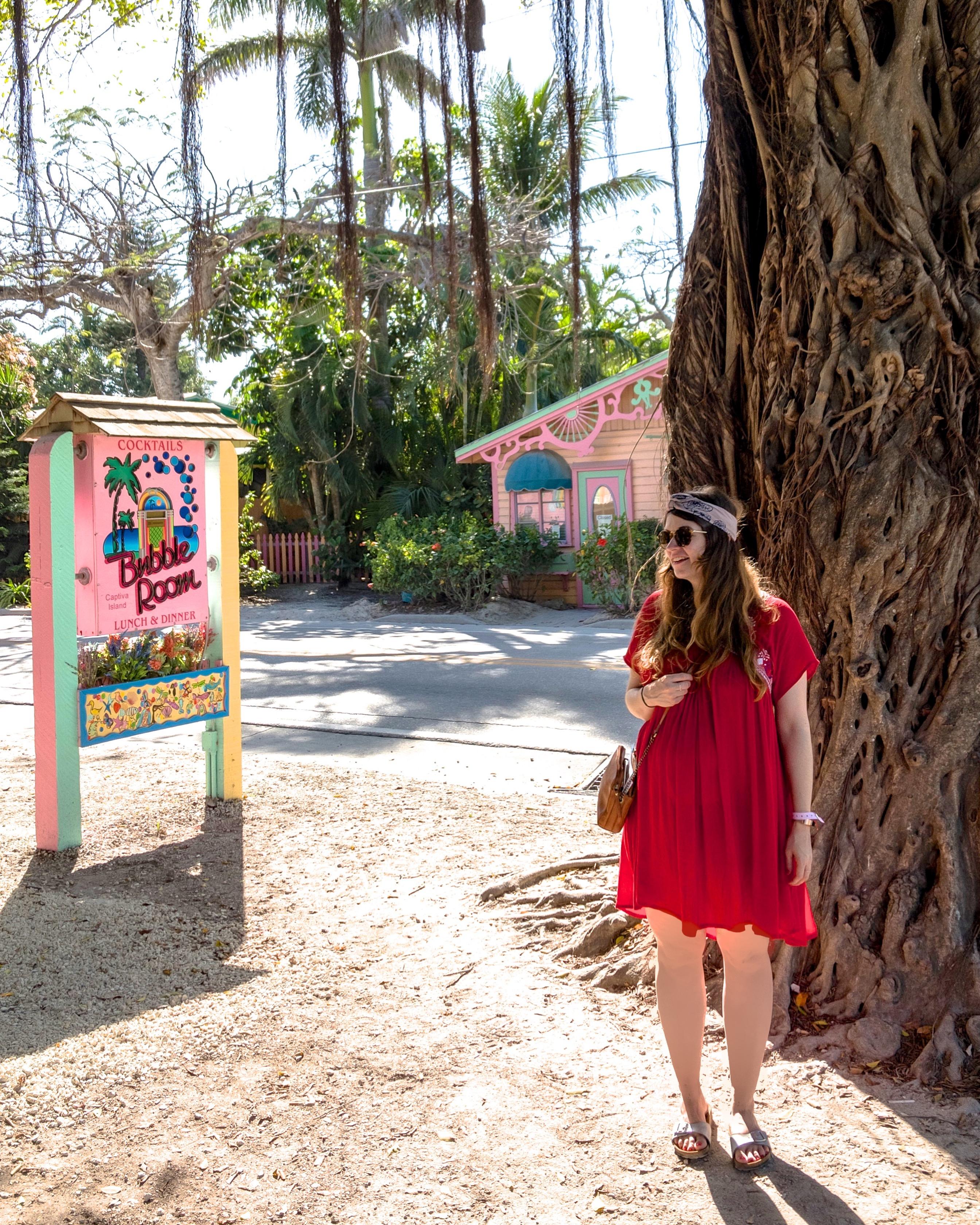 Schwanger im Urlaub - PinkepankStyle Florida Edition mit Mara Mea