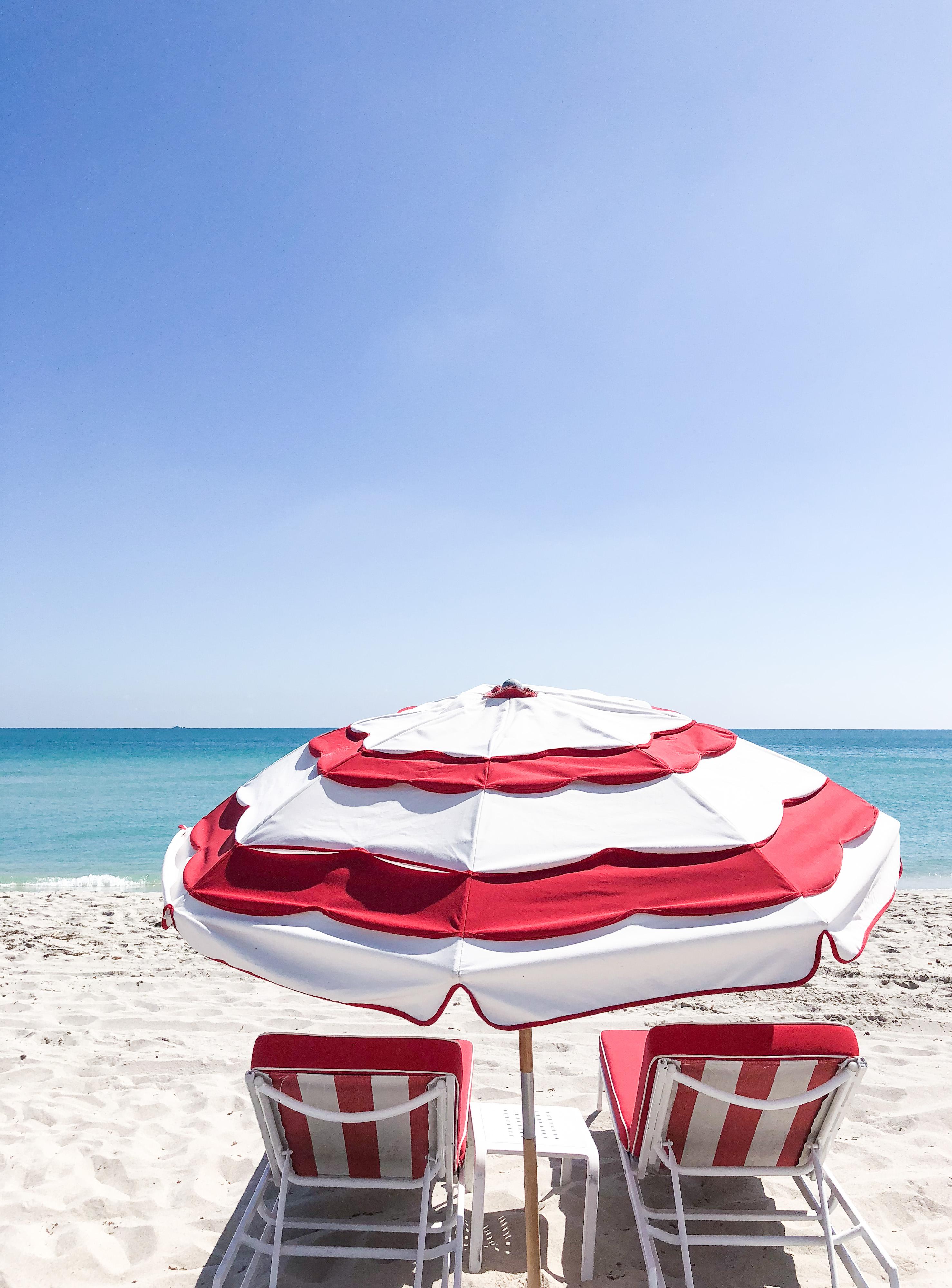 Eine Liebeserklärung ans Meer - Mehr Meer | Florida Urlaub mit Kindern, Miami Beach