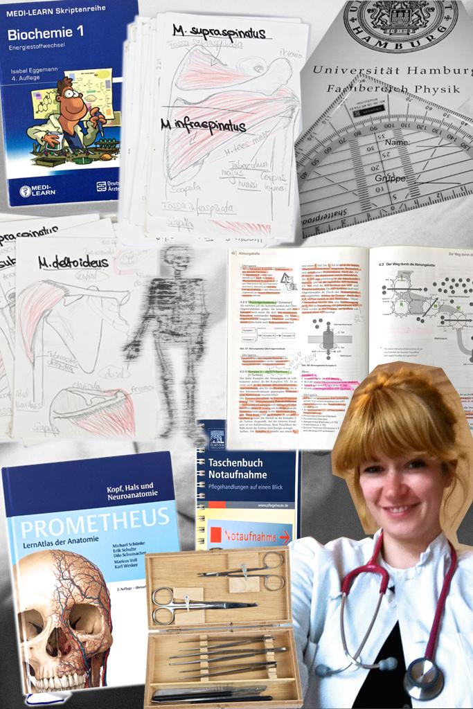 Medizinstudium Hamburg