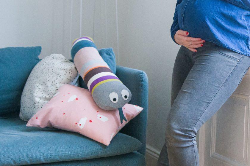 Baby Bump Update SSW 27 und Aufklärungsbücher für Kinder