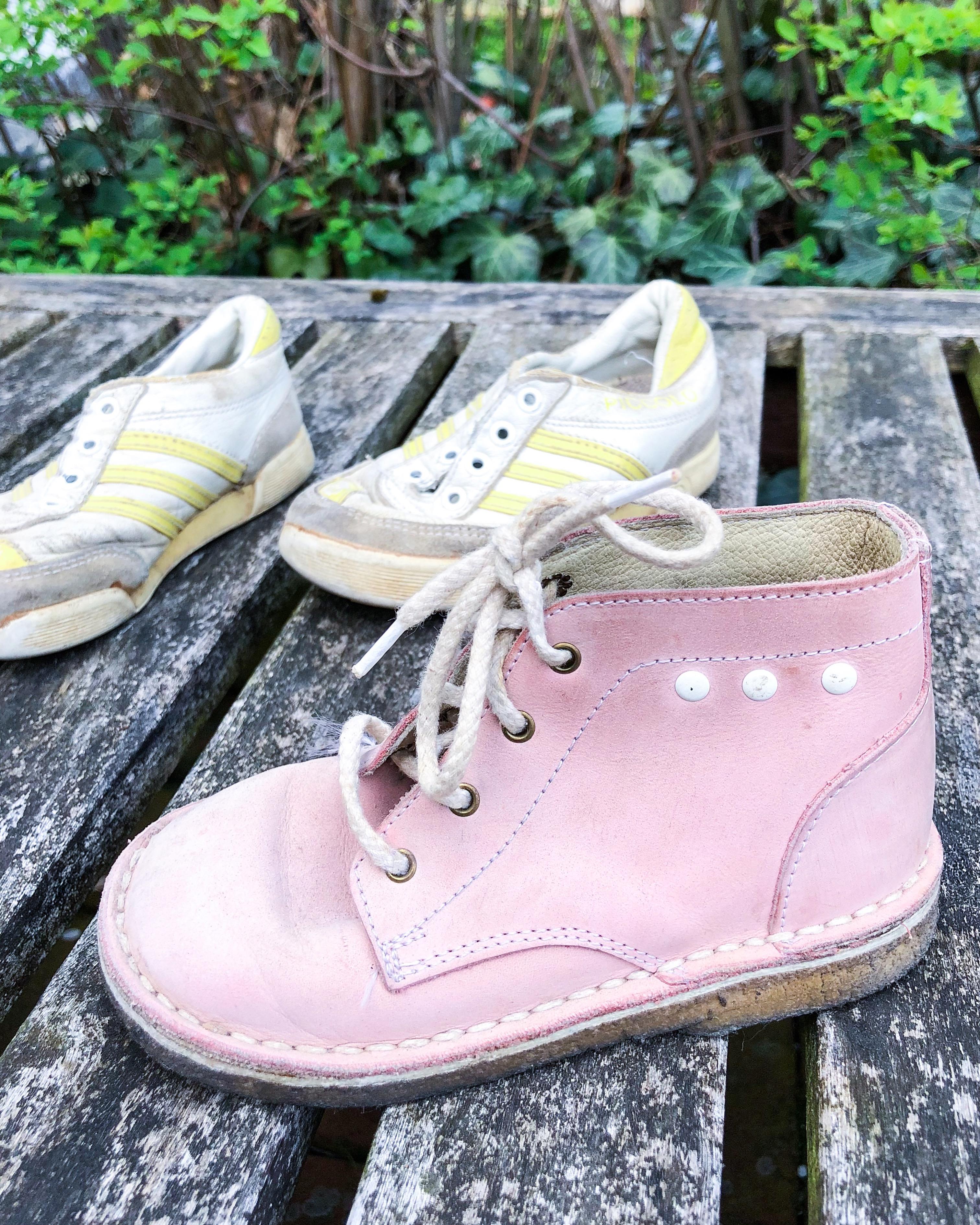 608cc6d6e02722 Wie viele Schuhe braucht das Kind für Frühling und Sommer