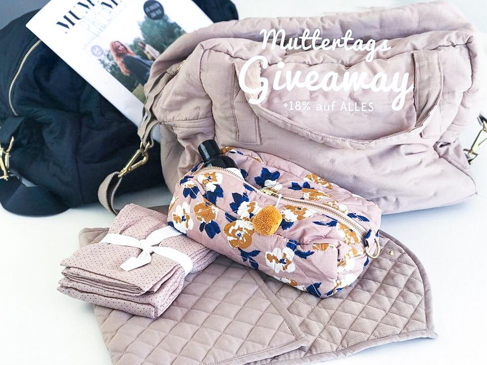 Muttertags-Giveaway mit Kleines Karussell