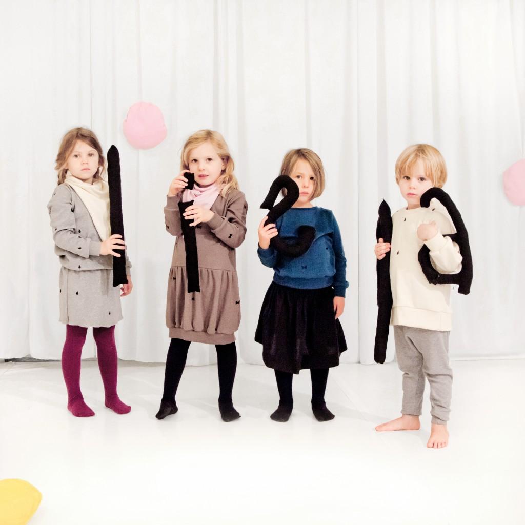 lisqa - schöne und bequeme Mode für Kinder     Pinkepank