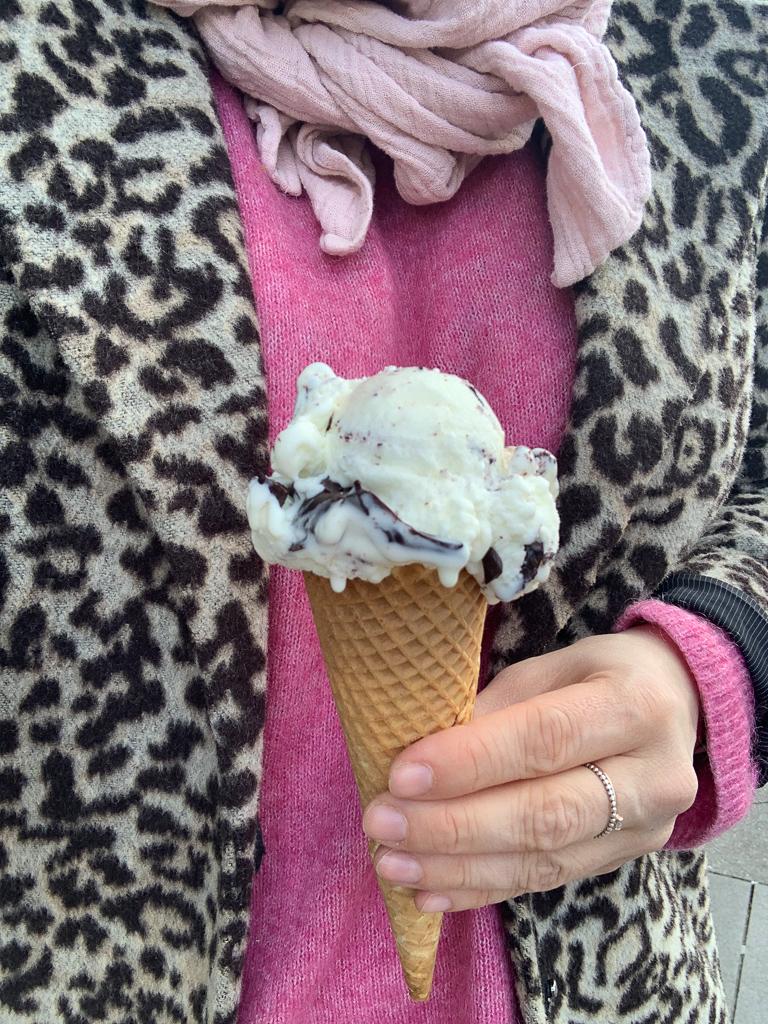 #wasfürunszählt Pampers Kampagne für mehr Zusammenhalt unter Eltern - Eis
