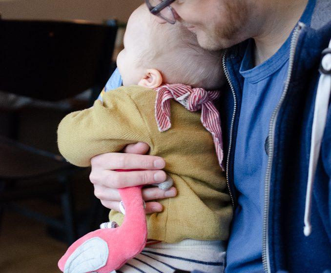 #wasfürunszählt Pampers Kampagne für mehr Zusammenhalt unter Eltern - Familie