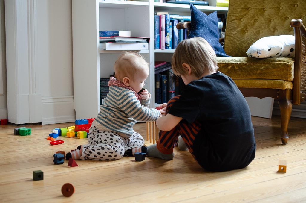 #wasfürunszählt Pampers Kampagne für mehr Zusammenhalt unter Eltern