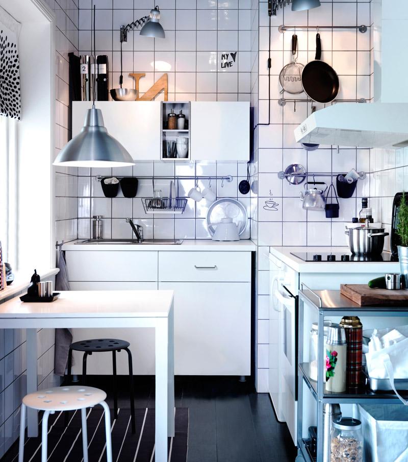 METOD – Das neue Ikea Küchensystem und eine ...