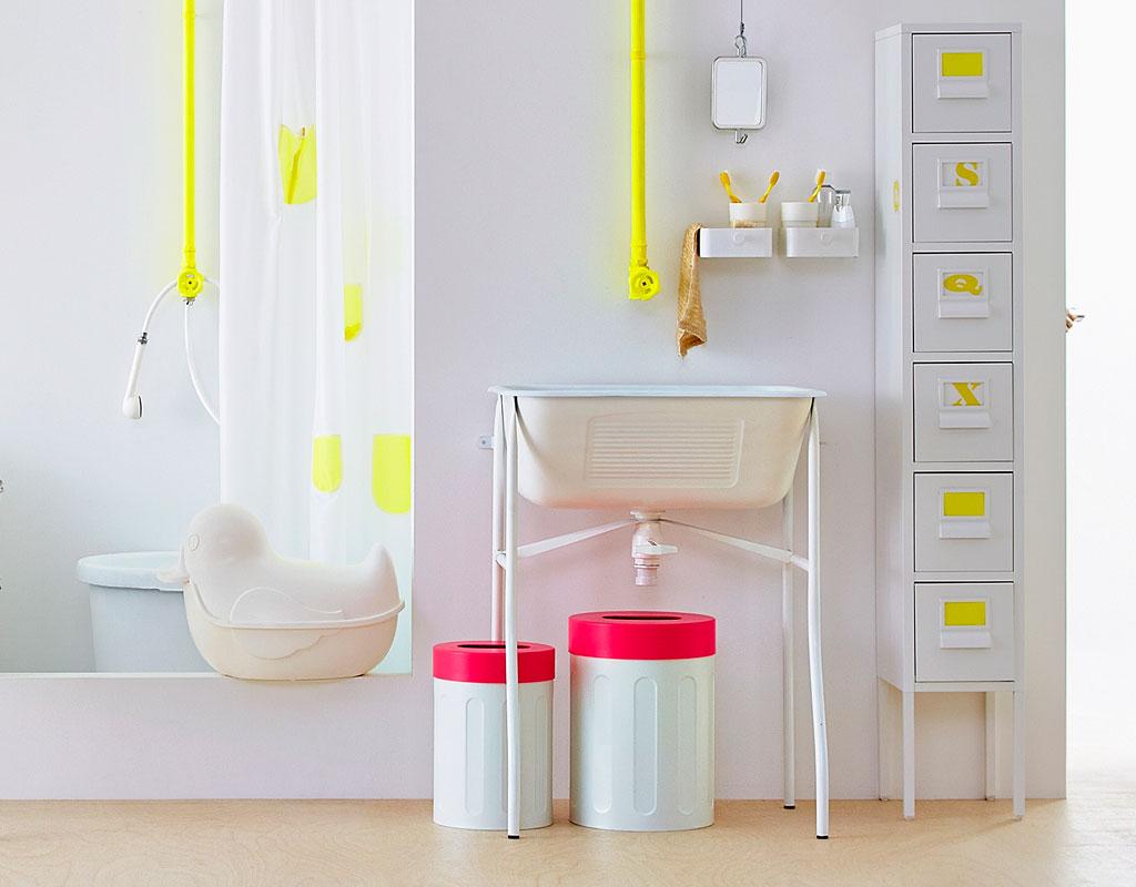 sprutt design kollektion von ikea pinkepank. Black Bedroom Furniture Sets. Home Design Ideas