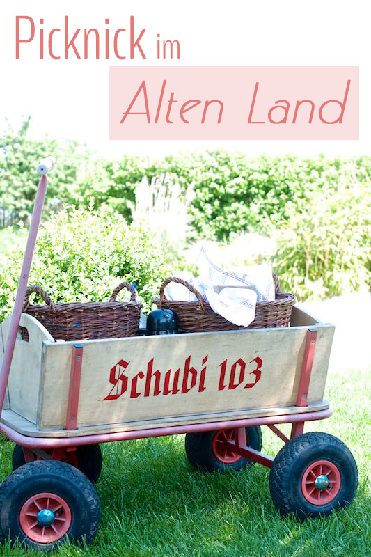 Picknicken im Alten Land 1 | Pinkepank