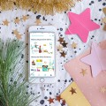 Weihnachtsgeschenk Inspiration für Kinder mit Pinterest