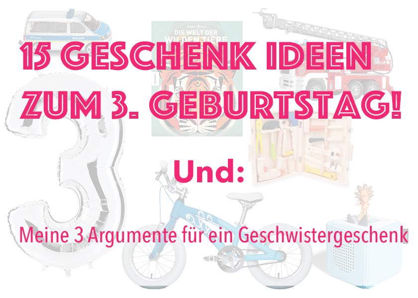 Geschenk Ideen Zum Siebten Geburtstag Pinkepank