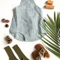 Outfit Romper Monkind