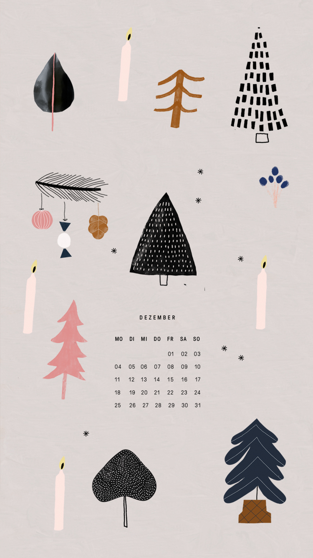 Free Desktop Wallpaper Dezember 2017