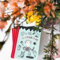 Buchtipp - Mein Familienbuch, das Freundebuch für die Familie.
