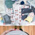 Something old, something new... Shoppen für's Baby in der 18. SSW