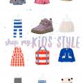Shop my kids style