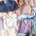 Baby Bump Update 32. SSW - Erstausstattung und Kliniktasche