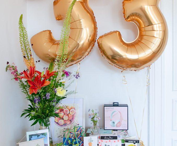 Mama hat Geburtstag - und alle so: Is' was? Eine Checkliste für einen schönen Geburtstag