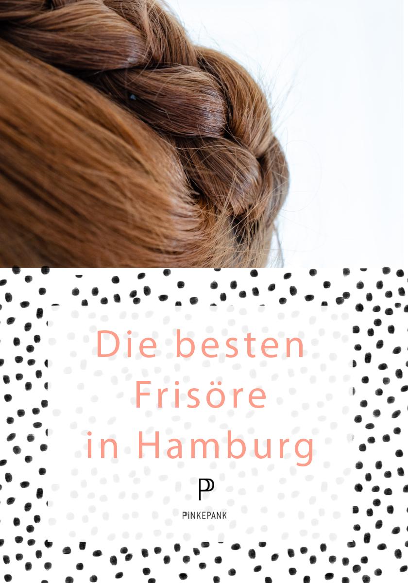 Die besten Frisöre in Hamburg