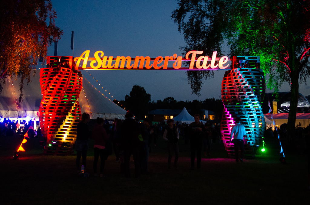 A Summer's Tale - Festival mit Kind
