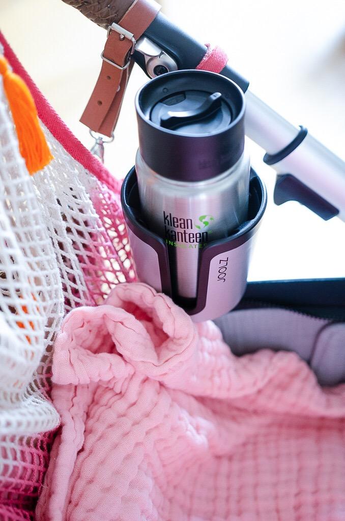 Alltagsgeschichten. Von Zimtduft, Kaffeesucht und 5-Minuten-Mama-Make Up.