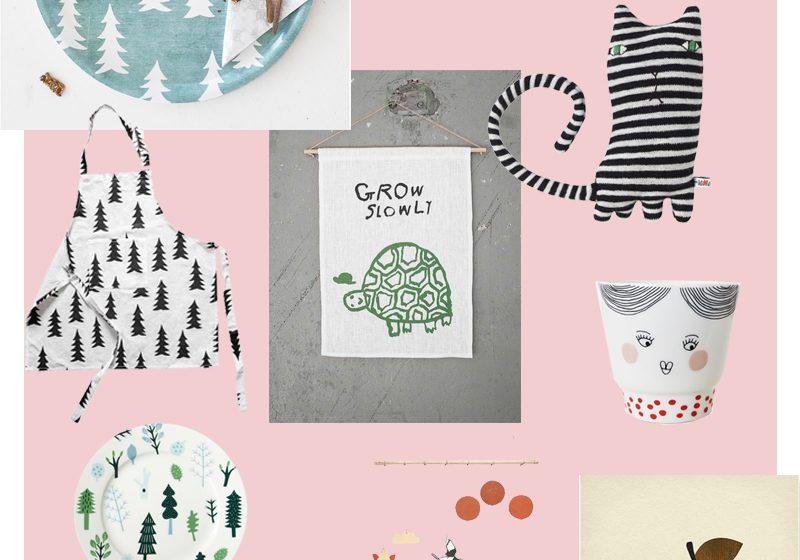 Favoriten Family Concept Store CottonBallon