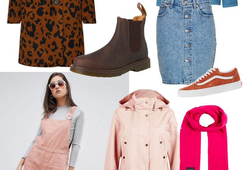 Glamour Shopping Week Favoriten
