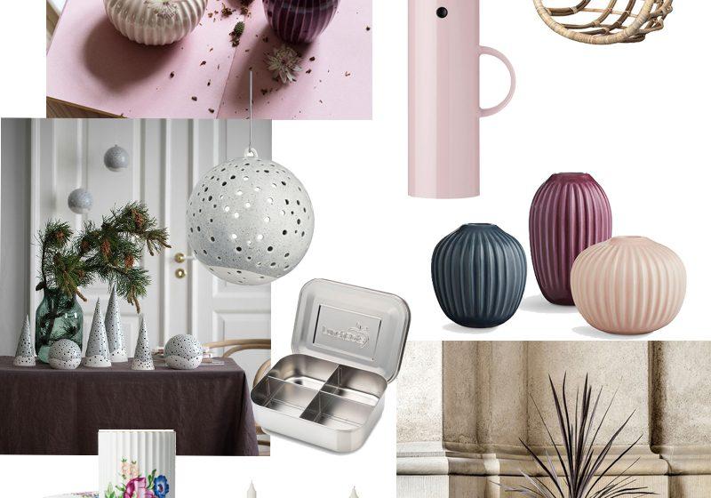 Glamour Shopping Week Interior