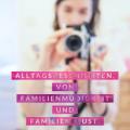 Alltagsgeschichten. Von Familienmüdigkeit und Familienfrust.
