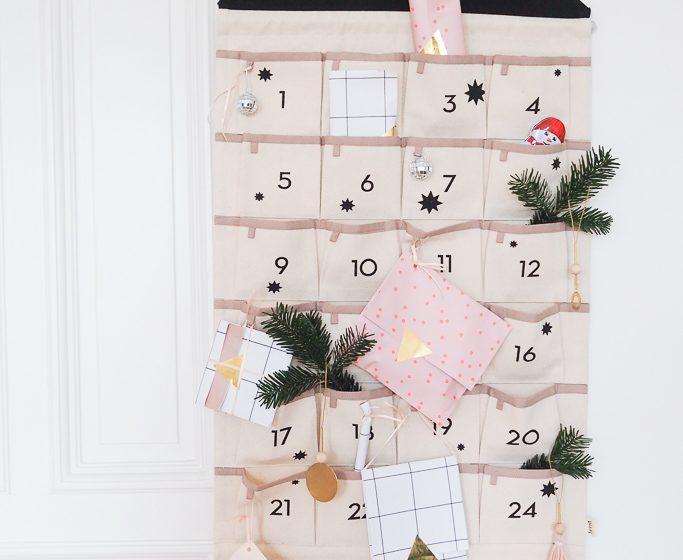 Was kommt in den Adventskalender? Ideen für Kinder