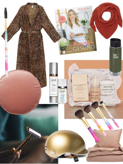 Wunschliste Dezember Mama-Must-Haves