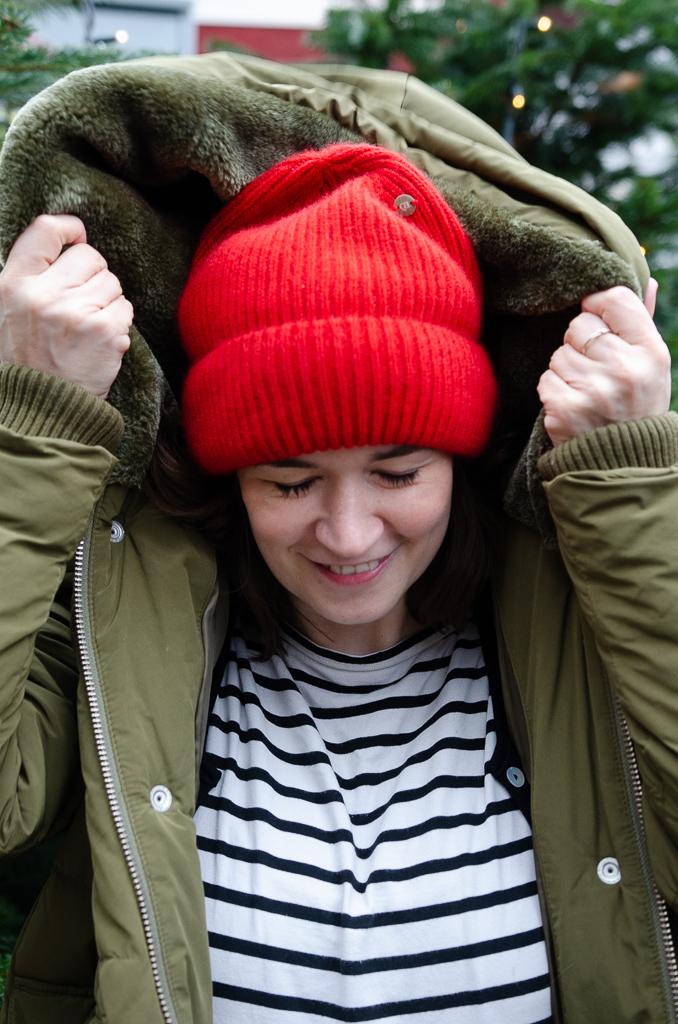 Mein Winter-Look mit Parka von Embassy of Bricks and Logs