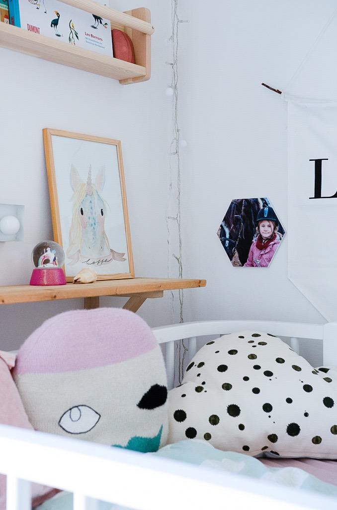 """Was Fotos mit mir machen und eine """"Das bin ich Wand"""" im Kinderzimmer"""