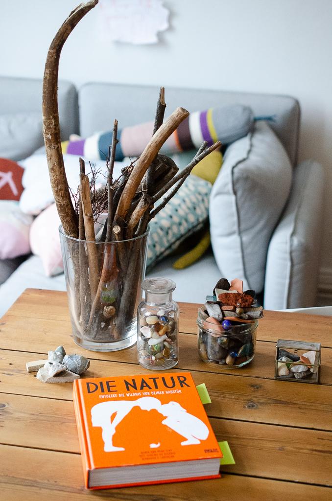 """""""Die Natur. Entdecke die Wildnis vor deiner Haustür. Ein Buch-Tipp für Kinder und ihre Eltern.""""Die Natur. Entdecke die Wildnis vor deiner Haustür. Ein Buch-Tipp für Kinder und ihre Eltern."""