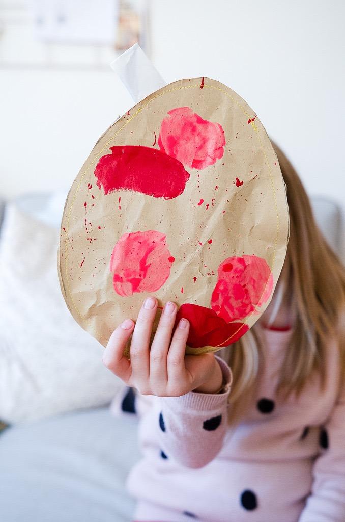 Oster-DIY Upcycling - kleine Aufmerksamkeit für ErzieherInnen
