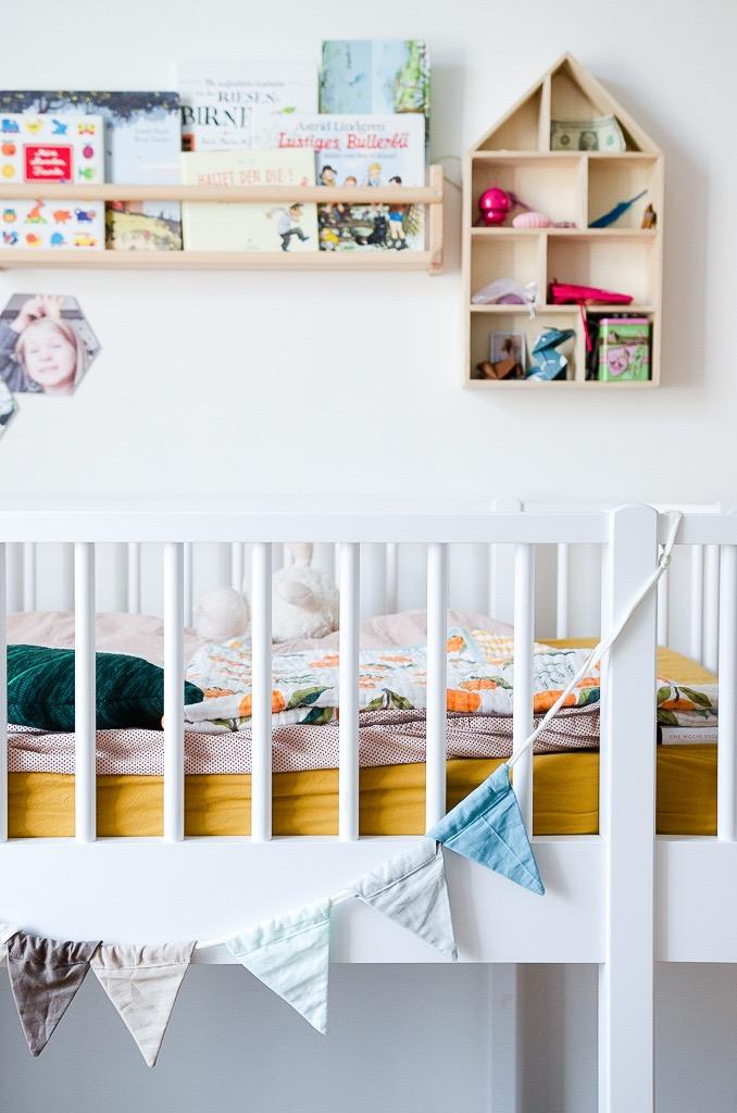 Unsere Hochbetten von Oliver Furniture und die Frage: Wann sind Kinder alt genug für ein Hochbett?