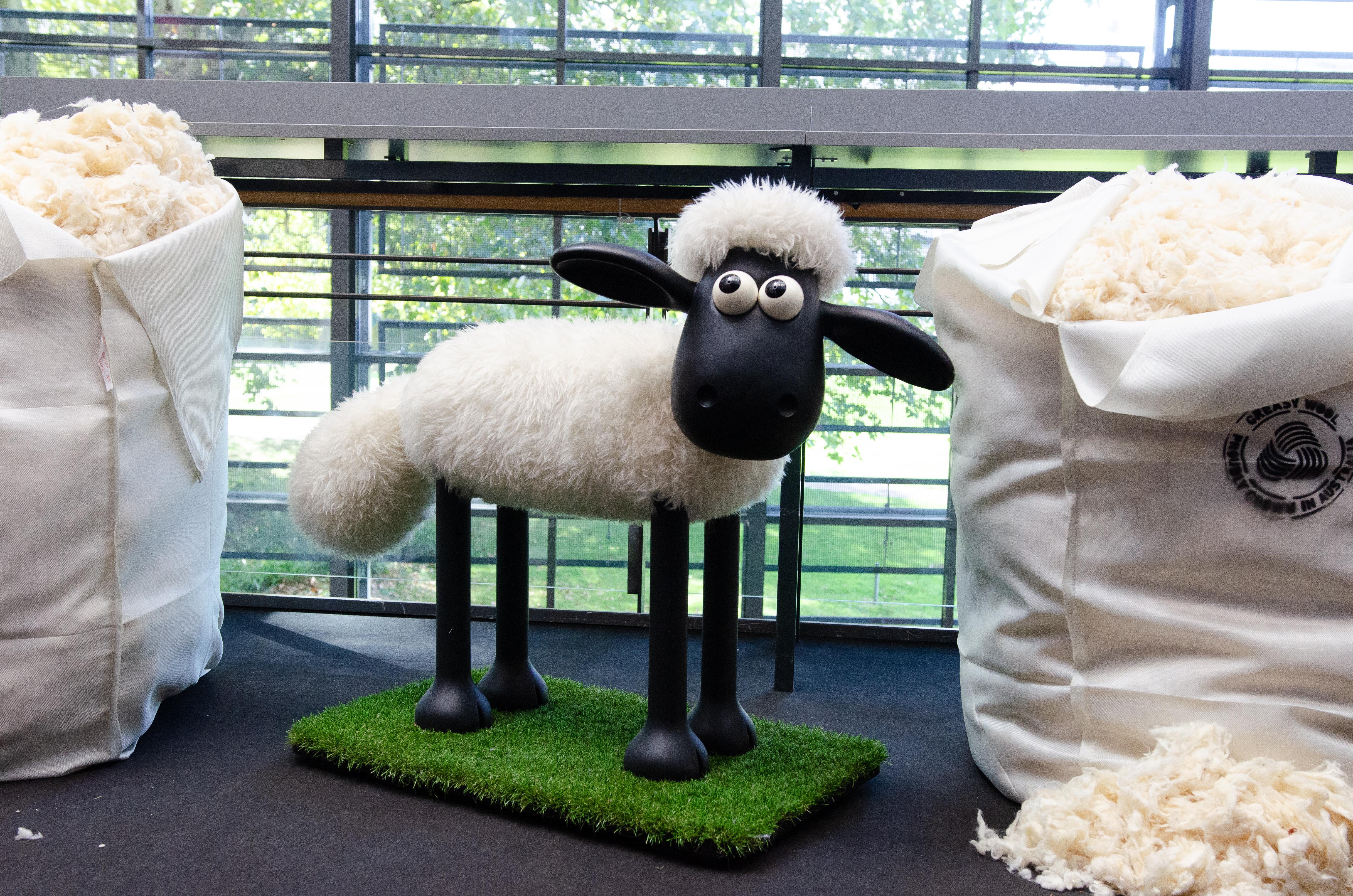 Ufo-Alarm! Ein Nachmittag mit Shaun das Schaf und Riesenrülpsern