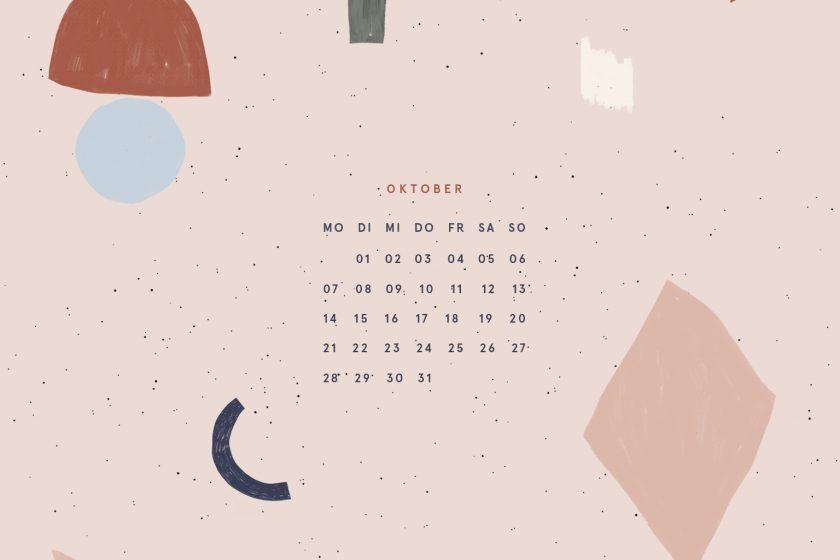 Free Desktop Wallpaper Oktober 2019