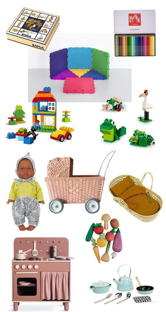 Evergreen Geschenke für Kinder