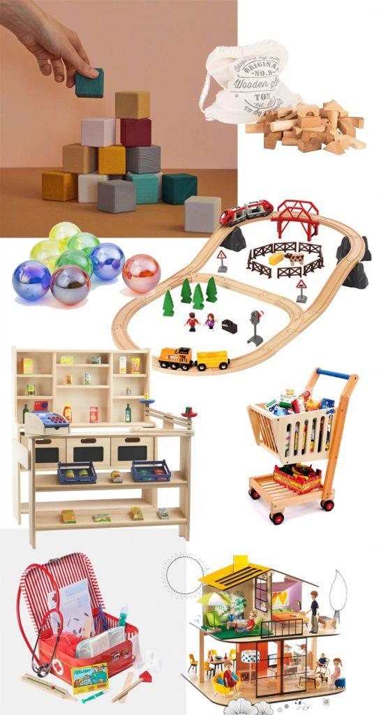 Geschenk-Ideen für Kinder