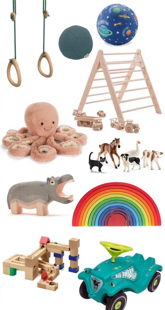 Geschenke für kinder die sich wirklich lohnen