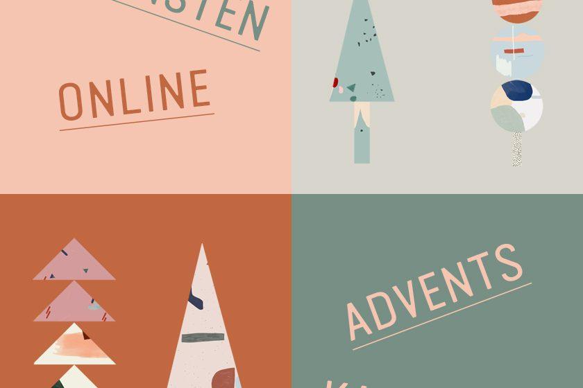 Die schönsten Online Adventskalender 2019