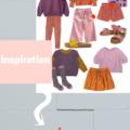 Kids Style vom Winter in den Sommer