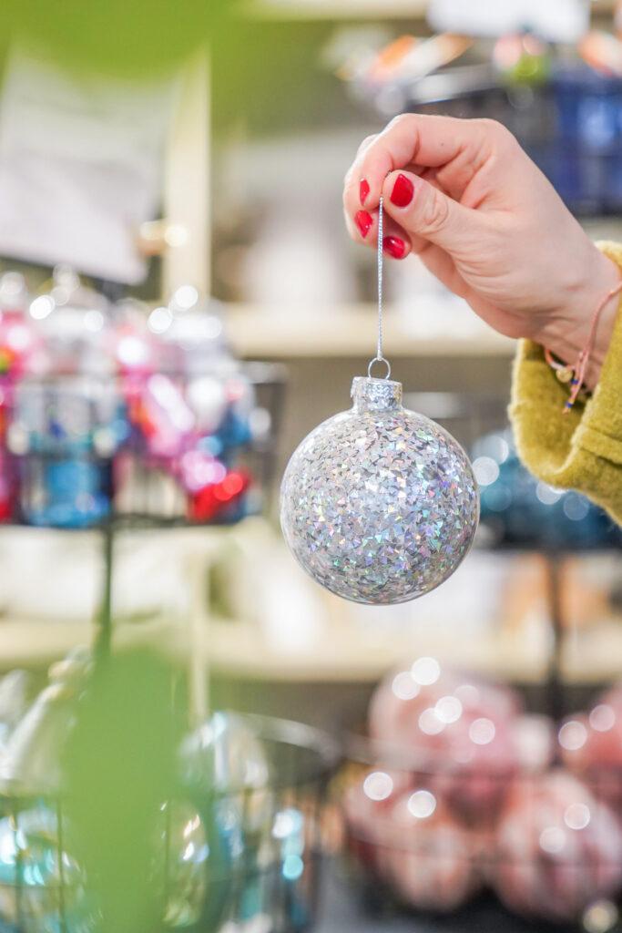 Weihnachtliche Stimmung bei LIV, die natürlich auf meiner Liste der Shopping Tipps für Hamburg nicht fehlen dürfen.