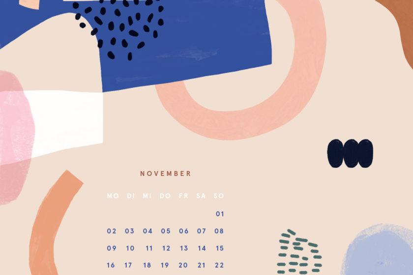 Free Desktop Wallpaper November 2020