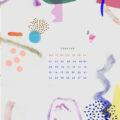 Free Desktop Wallpaper Februar 2021