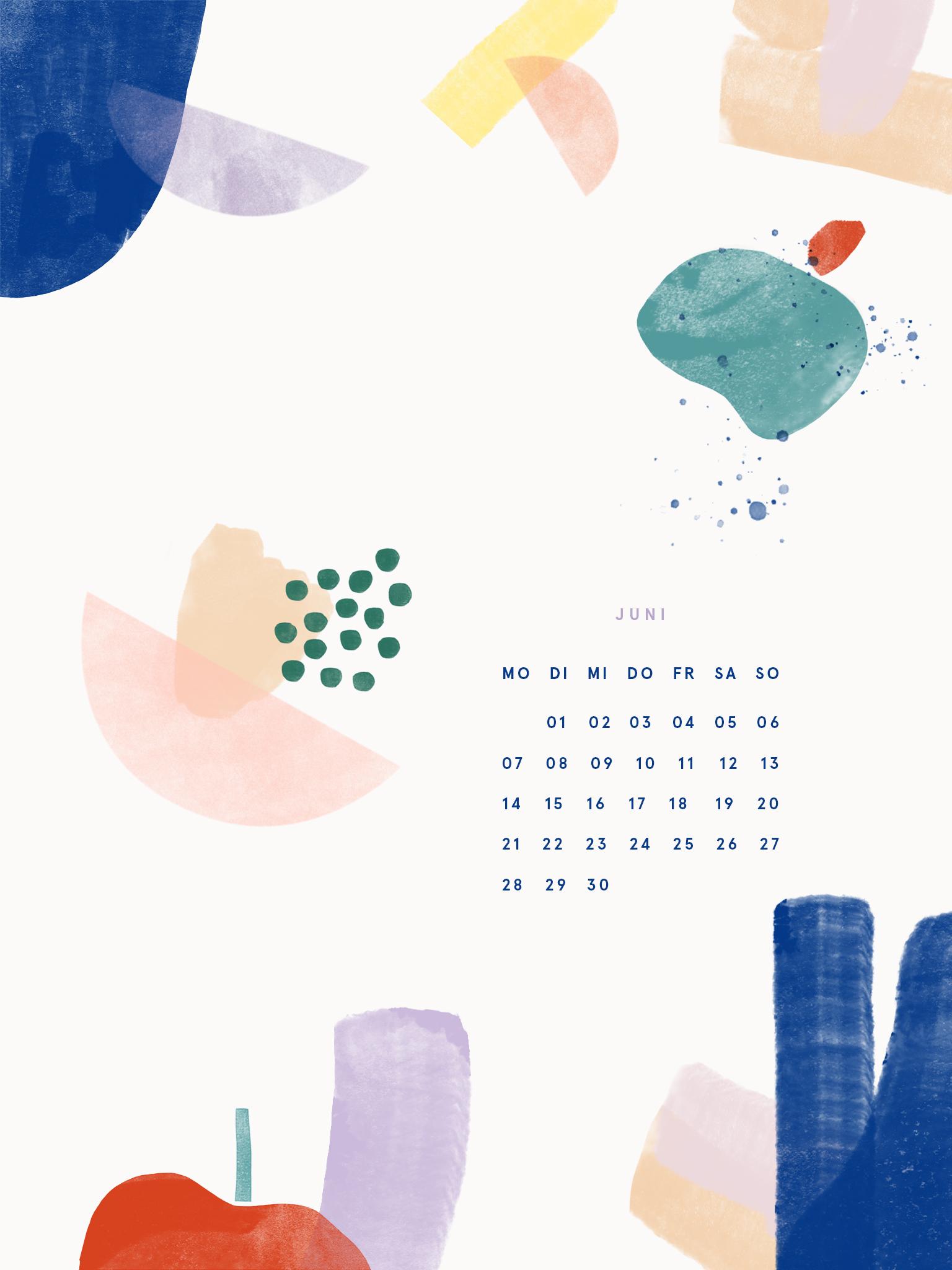 Free Desktop Wallpaper Juni 21