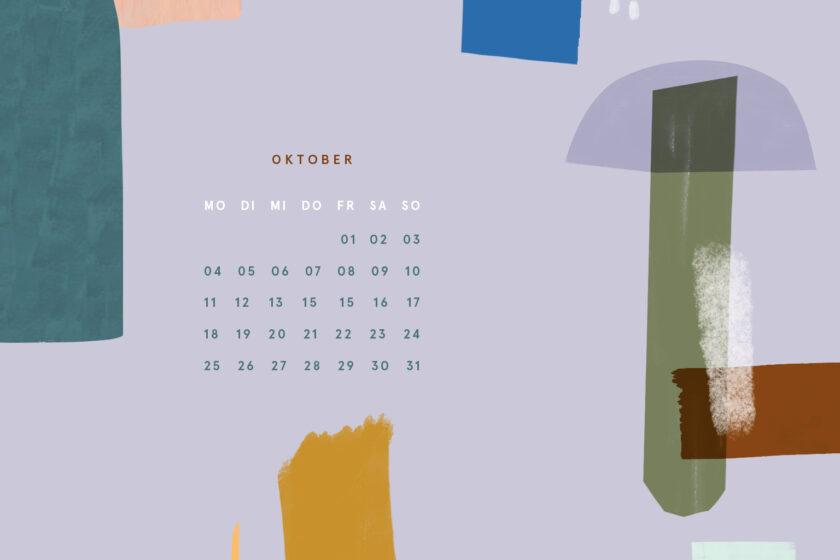 Free Desktop Wallpaper Oktober 2021